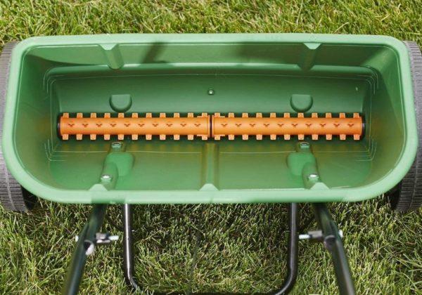 buy drop fertilizer spreader usa