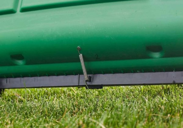 buy drop fertilizer spreaders usa