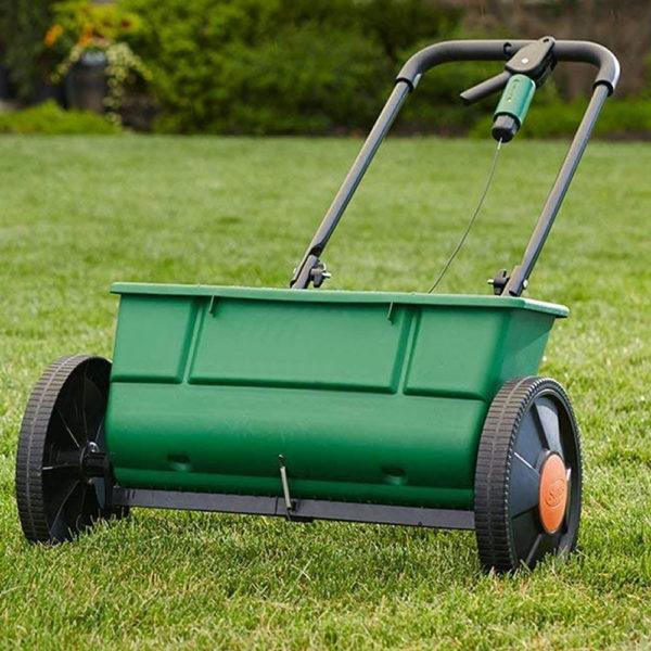 buy grass spreader online usa